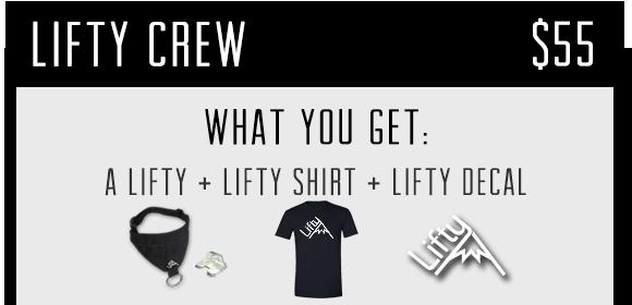 Lifty Crew