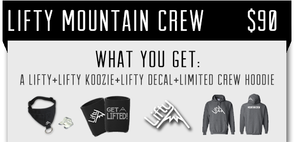 Lifty Mountain Crew