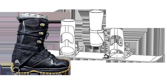 bootillustration
