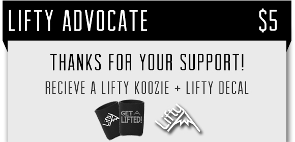 LIFTY ADVOCATE